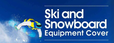 Sportscover helps to create Snow Equipment Cover